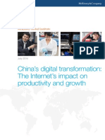 MGI China Digital-Full Report