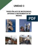 Radio-Enlace de Microondas