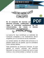 Derecho Mercantil Imprimir