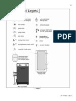Modlating Condensing Boiler With Revers Return