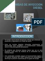 Bombas de Inyeccion Diesel