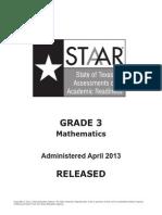 STAAR-TestMath-g3