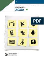 Los Medios Digitales Nicaragua