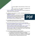 Resumen General Mercado Capital