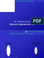 1224787085p23 Radiance to Irradiance Conversion