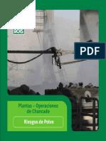 Polvo Plantas-Molienda Chancado