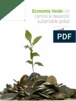 Economía Verde y Desarrollo Sustentable