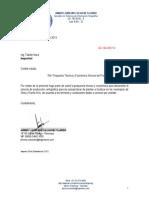 Propuesta Inspectrol GS 164 301213