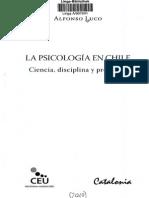Alfonso Luco El Libro Este Es El Indice