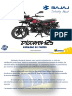 Discover 125