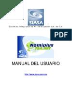 Manual Ta Net