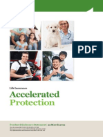 TAL Accelerated Protection