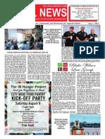 IB Local News     Vol. 1 No. 8