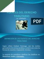 Fuentes Del d.t. (5a. Unidad)