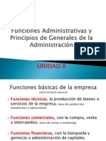 UNIDAD II