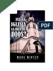Fue La Iglesia La Idea de Dios