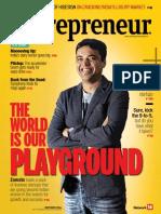 Entrepreneur India 2014-02