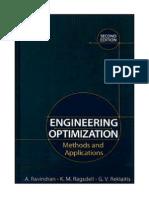 Optimization_Reklaitis