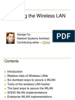 15_Securing the Wireless LAN_2005