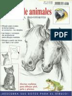 Dibujo Facil - Dibujos de Animales - JPR504