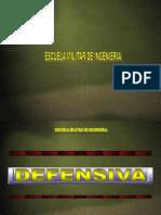 Defensiva EMI