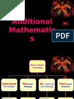 Tips Cemerlang AddMath
