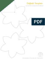 Mrpcr01 Daffodil a4
