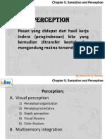 Perception (psikologi umum)