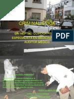 Biolog%EDa en Criminal%EDstica_75383