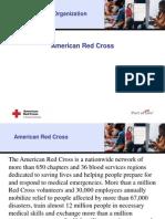 American Red Cross l Csc 2011