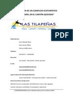 Plan de Negocios Tilapeñas Final