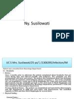 Ny. Susilowati