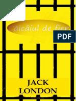 Jack London - Calcaiul de Fier