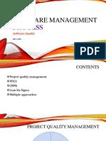 Slides - Software Process - CMMi