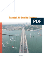 İstanbul Air Quality Strategy