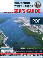 Boot Key Harbor Cruiser's Guide