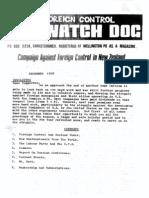 Watchdog December 1976