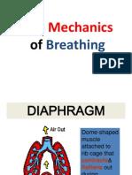 Breathing in Simple Way