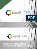 CRM Insidjam Presentation - 2014-07-08