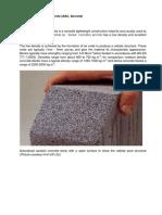 AAC Understanding Cement