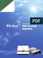 Inverter Su Kam