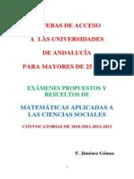 Examenes Mayores 2010-11!12!13