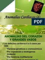 32 Anomalias Cardíacas 4