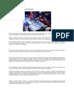 Utilizarea Robotilor Industriali in Operatii de Sudare