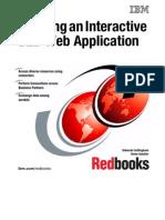 creating an interactive b2b web application