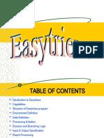 Eztrieve_Presentation