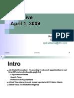 JMC Live 4-09 pres