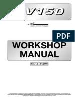 Workshop Manuals v 150