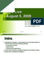 JMC Live 8-09 pres