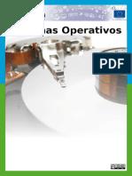 Sistemas Operativos CC by-SA 3.0